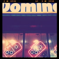 Photo taken at Domino's Pizza by Ols E. on 5/14/2011