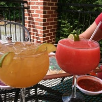Photo taken at 7 Tequilas by Kim C. on 5/11/2012