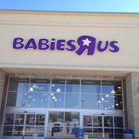 "Photo taken at Toys""R""Us / Babies""R""Us by Dedrick W. on 10/14/2011"
