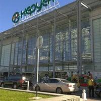 8/13/2011 tarihinde Амирханов Ж.ziyaretçi tarafından Керуен / Keruen Mall'de çekilen fotoğraf