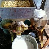 Photo taken at Pabrik Tahu & Tempe MASMO / H.Ngatemo by Q Daniel K. on 4/6/2012
