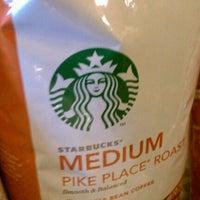 Photo taken at Starbucks by Troy V. on 3/31/2012