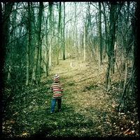 Photo taken at Heritage Park by Ryan K. on 4/17/2011