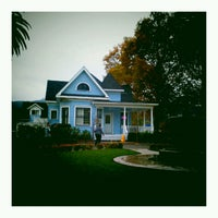 Photo taken at Blue Victorian Winery by Lisa on 11/25/2011