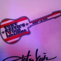 Photo taken at Toby Keith's I Love This Bar & Grill by Mark L. on 1/2/2012