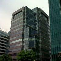 Photo taken at METLAND HQ by algan l. on 3/21/2011