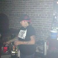 Photo taken at Tabu Ultra Lounge by Derek F. on 6/13/2011