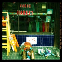 Photo taken at Hollywood Ranch Market by Nijntje on 11/9/2011