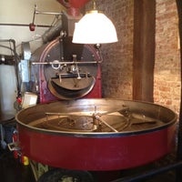 Photo taken at Los Gatos Coffee Roasting Co. by Neal T. on 7/23/2012