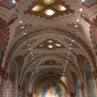 Photo taken at Guardian Building by Megan D. on 7/29/2011