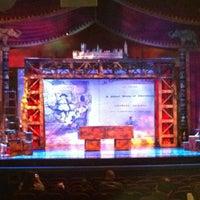 12/10/2011 tarihinde Matt P.ziyaretçi tarafından Walnut Street Theatre'de çekilen fotoğraf