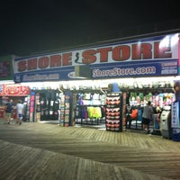 Photo taken at The Shore Store by Joshua Earl on 8/15/2012