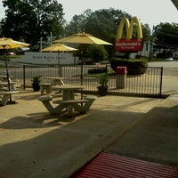 Photo taken at McDonald's by JENNIFER M. on 10/11/2011
