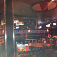 Photo taken at TGI Fridays by Big J. on 9/11/2011
