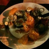 Foto tirada no(a) Keiken Sushi Bar & Restaurante por Natália V. em 8/11/2012