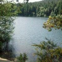 Photo taken at Durrance Lake by David M. on 6/15/2012