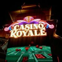 casino royale las vegas $3 craps