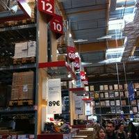 Photo prise au IKEA par Raphael T. le11/6/2011