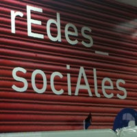 Photo taken at Site Redes Sociales Entel by Daranedach on 9/11/2012