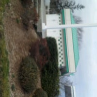 Photo taken at Hess Express by Cali F. on 2/21/2012