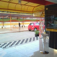 Photo taken at Cucian Mobil CC-Auto Jatiasih by Mochamad Noer A. on 2/9/2011