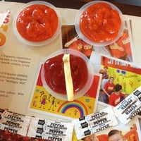 Photo taken at McDonald's / McCafé by Daniel L. on 7/4/2012