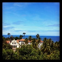 Photo taken at Olinda by Juliana S. on 10/14/2011