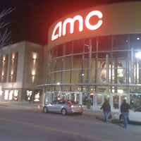 Photo taken at AMC Castleton Square 14 by Jason R. on 3/11/2012