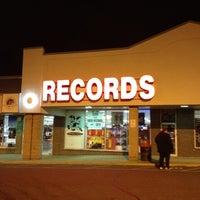Photo taken at Vintage Vinyl by Ashley M. on 1/28/2012