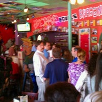 Photo taken at Tijuana Flats by Molly W. on 8/25/2011