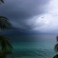 Photo taken at Playas de Varadero by Valeria K. on 6/23/2012