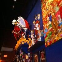 Photo taken at Bone Garden Cantina by Chris M. on 12/17/2011