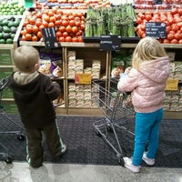 Photo taken at Whole Foods Market by Ben L. on 1/5/2012