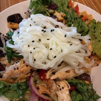 Photo taken at Noodles & Company by Missie J. on 5/10/2012