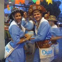 Photo taken at Farmacia Dias by Marcela C. on 6/19/2012