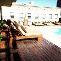 Photo taken at Kimpton Hotel Palomar San Diego by Giovanni P. on 7/19/2012