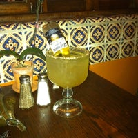 Photo taken at Del Agave Mexican Grill by Ina B. on 10/26/2011