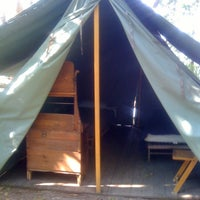 Photo taken at Eagle Camp by Stevie C. on 9/14/2011