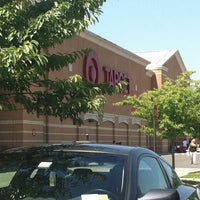 Photo taken at Target by Josephine V. on 7/26/2011
