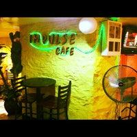Impulse Cafe