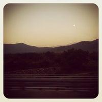 Photo taken at Cuesta El Melon by Esteban G. on 7/31/2012