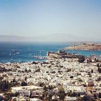 8/9/2012 tarihinde burcusinemziyaretçi tarafından The Marmara Hotel'de çekilen fotoğraf