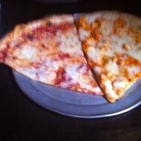 Photo taken at Panico's Brick Oven Pizzeria by Amanda Z. on 3/9/2011