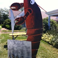 Photo taken at Chatham Fish and Lobster by Julie H. on 7/21/2012