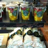 Photo taken at Starbucks by khaled a. on 10/25/2011