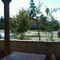 Photo taken at A Gruta by Jose L. on 9/17/2011