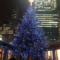 Photo taken at The Holiday Shops at Bryant Park by Kamille M. on 12/20/2011