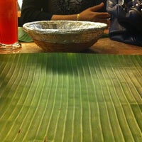 Photo taken at 7 Spice Indian Cuisine by Cika S. on 7/7/2012