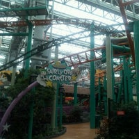 Photo taken at Fairly Odd Coaster by Kendall B. on 10/26/2011