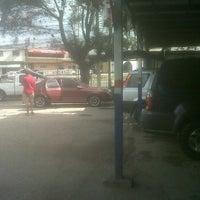 Photo taken at CarWash Hermass by Omar R. on 12/10/2011